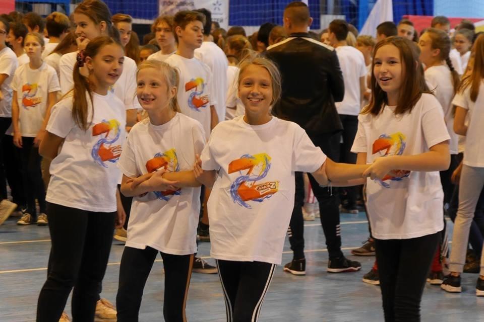 11 навчальних закладів Ужгорода змінили уроки фізкультури завдяки новим видам спорту (ФОТО, ВІДЕО), фото-9