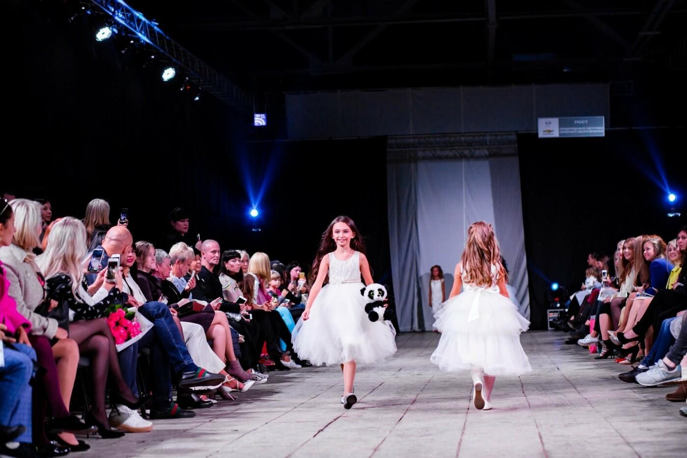 В Ужгороді ефектно пройшов X-ий Uzhgorod Fashion Day (ФОТОРЕПОРТАЖ), фото-2
