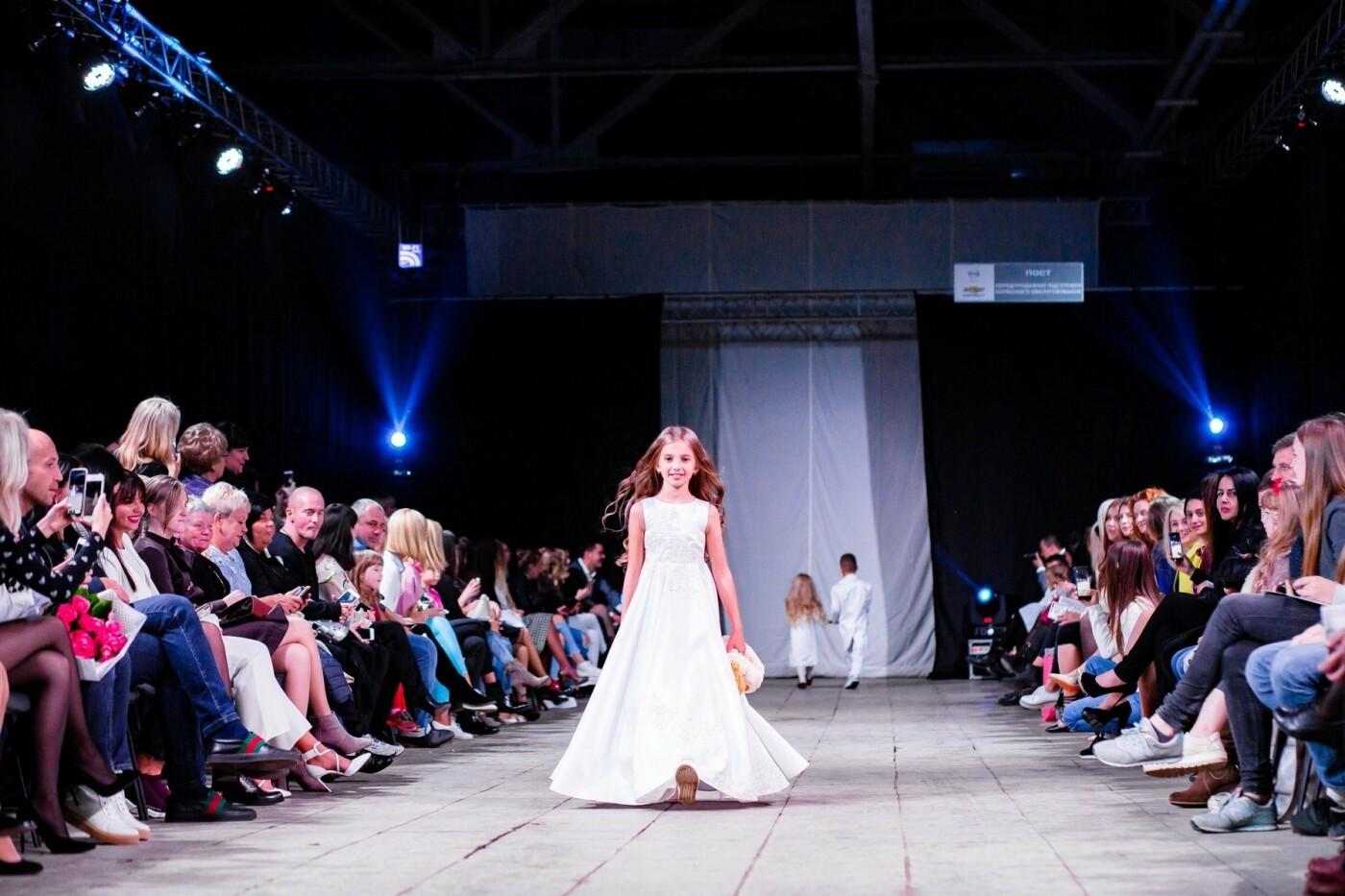 В Ужгороді ефектно пройшов X-ий Uzhgorod Fashion Day (ФОТОРЕПОРТАЖ), фото-5
