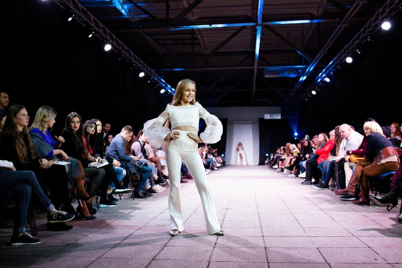 В Ужгороді ефектно пройшов X-ий Uzhgorod Fashion Day (ФОТОРЕПОРТАЖ), фото-10