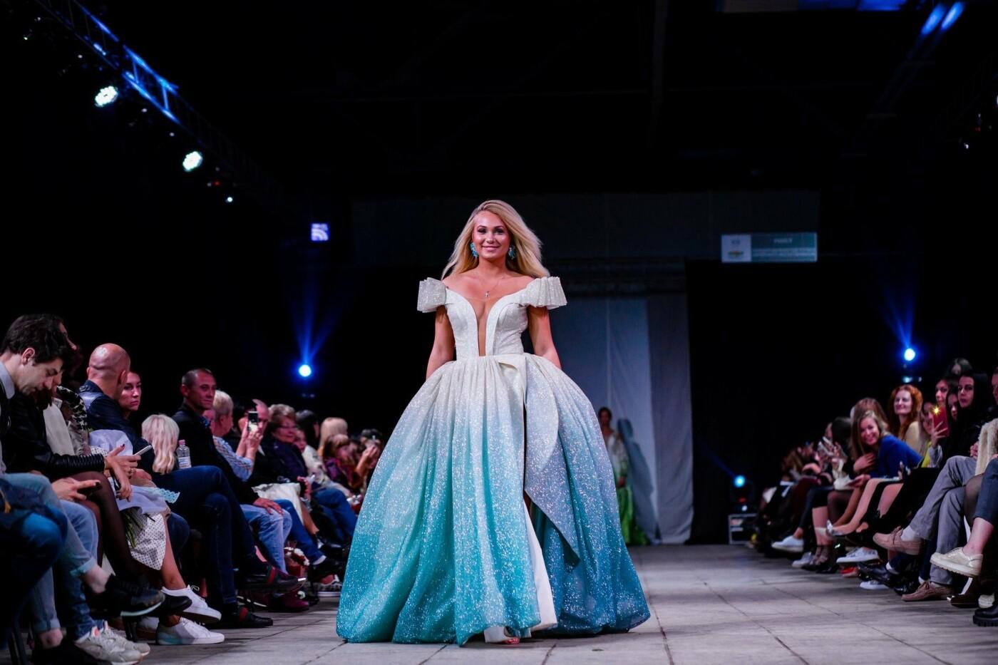 В Ужгороді ефектно пройшов X-ий Uzhgorod Fashion Day (ФОТОРЕПОРТАЖ), фото-13