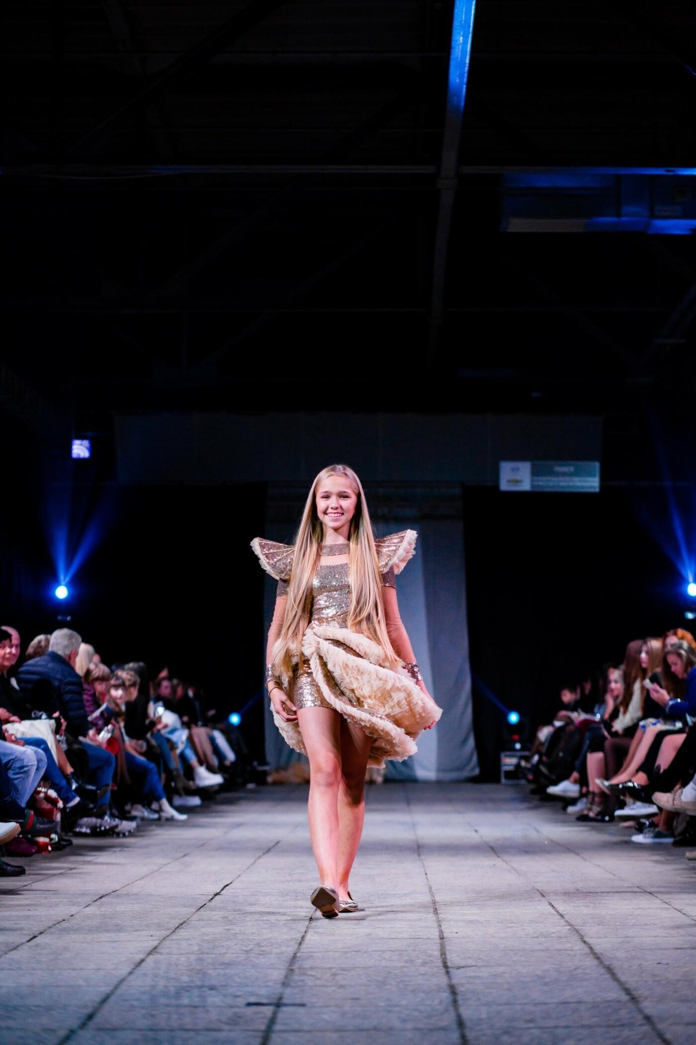 В Ужгороді ефектно пройшов X-ий Uzhgorod Fashion Day (ФОТОРЕПОРТАЖ), фото-14