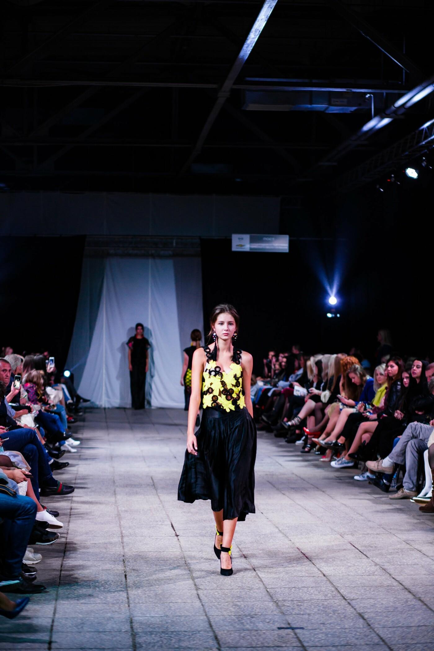 В Ужгороді ефектно пройшов X-ий Uzhgorod Fashion Day (ФОТОРЕПОРТАЖ), фото-22