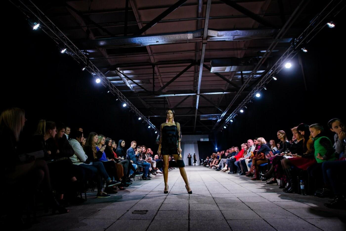 В Ужгороді ефектно пройшов X-ий Uzhgorod Fashion Day (ФОТОРЕПОРТАЖ), фото-16