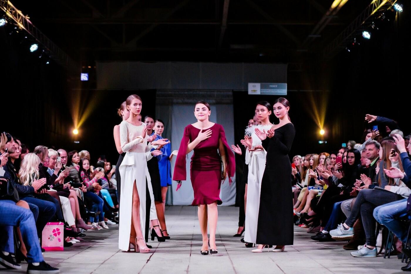 В Ужгороді ефектно пройшов X-ий Uzhgorod Fashion Day (ФОТОРЕПОРТАЖ), фото-17