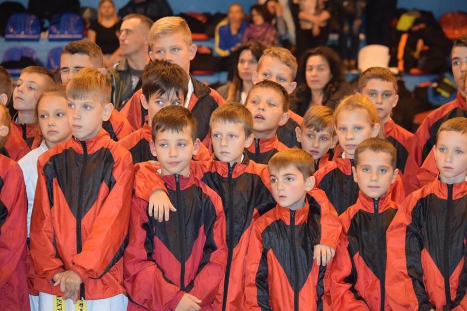 Як в Ужгороді проходить Кубок України з Таеквон-До (ФОТОРЕПОРТАЖ), фото-2