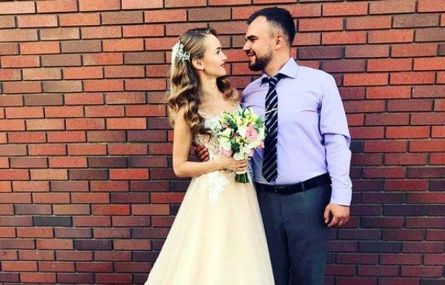 Три дні при 30-градусному морозі: врятована в Карпатах пара закоханих одружилась (ФОТО, ВІДЕО), фото-1
