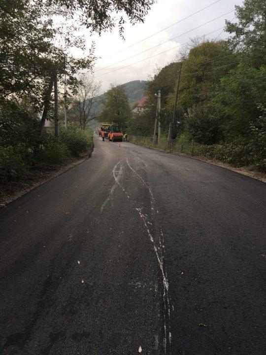 На Тячівщині ремонтують одну з найгірших доріг району (ФОТО), фото-3