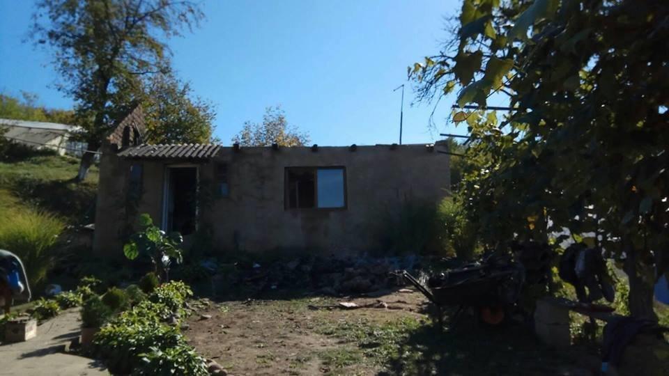 За вихідні рятувальники гасили три житлові будинки на Закарпатті (ФОТО), фото-3