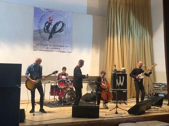 На фіналі фестивалю «Червона рута» виступлять ужгородські солісти та рок-гурт (ФОТО), фото-3