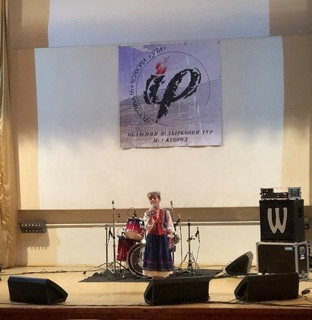 На фіналі фестивалю «Червона рута» виступлять ужгородські солісти та рок-гурт (ФОТО), фото-5