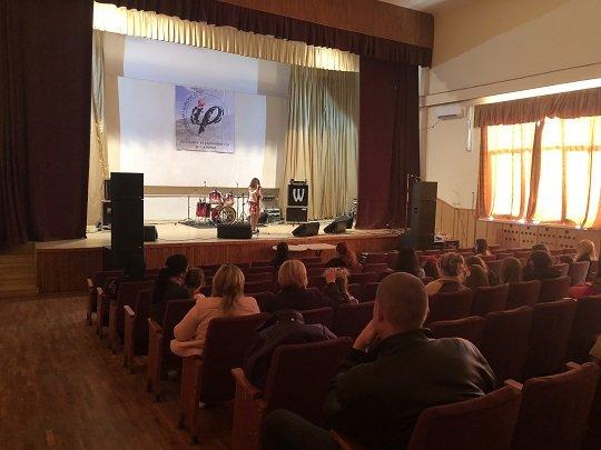 На фіналі фестивалю «Червона рута» виступлять ужгородські солісти та рок-гурт (ФОТО), фото-1