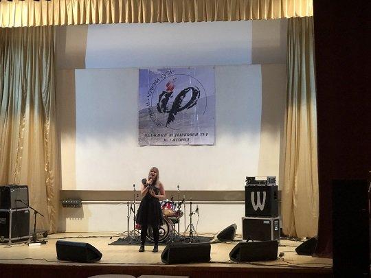 На фіналі фестивалю «Червона рута» виступлять ужгородські солісти та рок-гурт (ФОТО), фото-2