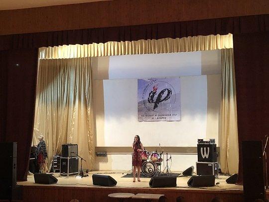 На фіналі фестивалю «Червона рута» виступлять ужгородські солісти та рок-гурт (ФОТО), фото-9