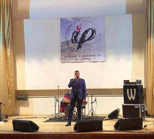 На фіналі фестивалю «Червона рута» виступлять ужгородські солісти та рок-гурт (ФОТО), фото-7