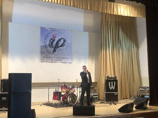 На фіналі фестивалю «Червона рута» виступлять ужгородські солісти та рок-гурт (ФОТО), фото-8
