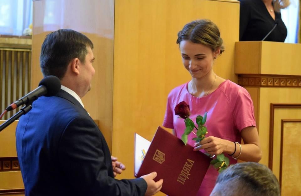 В Ужгороді з нагоди професійного свята привітали юристів (ФОТО), фото-5