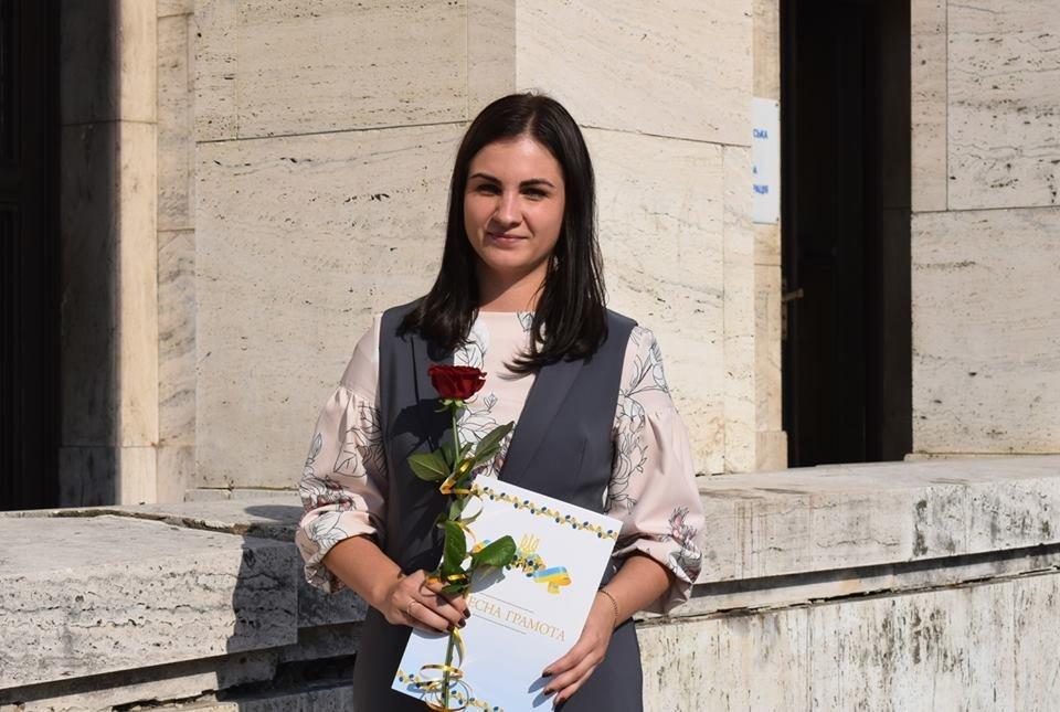 В Ужгороді з нагоди професійного свята привітали юристів (ФОТО), фото-9