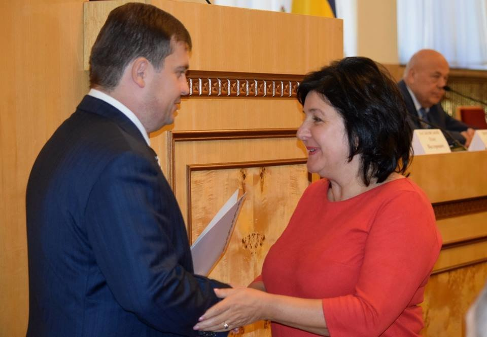 В Ужгороді з нагоди професійного свята привітали юристів (ФОТО), фото-4