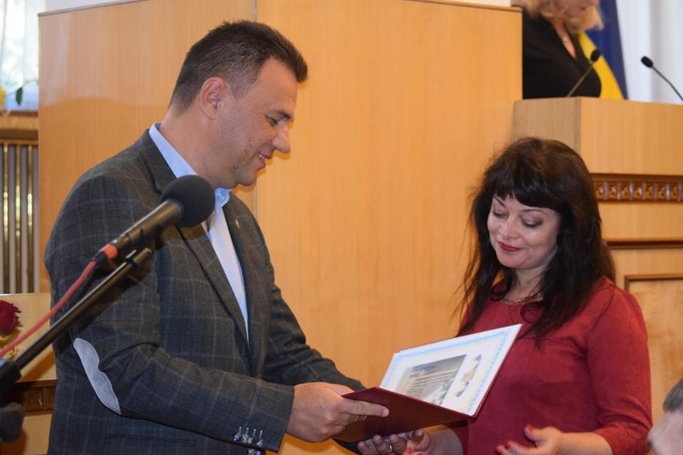 В Ужгороді з нагоди професійного свята привітали юристів (ФОТО), фото-1