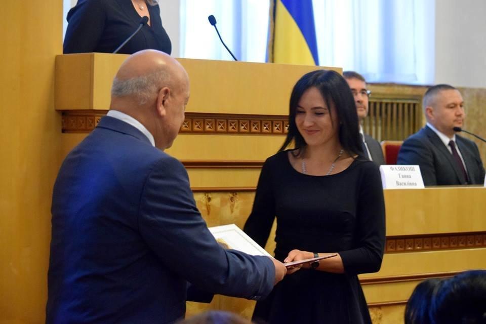 В Ужгороді з нагоди професійного свята привітали юристів (ФОТО), фото-2