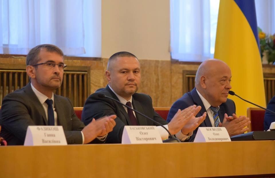 В Ужгороді з нагоди професійного свята привітали юристів (ФОТО), фото-3