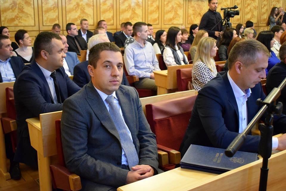 В Ужгороді з нагоди професійного свята привітали юристів (ФОТО), фото-6