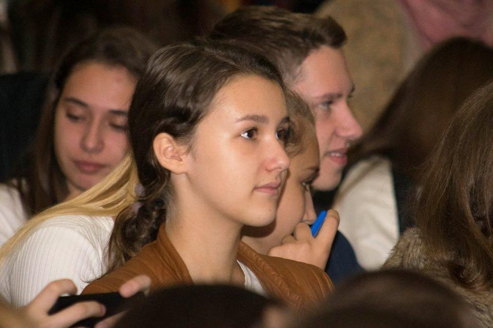600 майбутніх випускників шкіл завітали на День відкритих дверей до УжНУ (ФОТО), фото-5