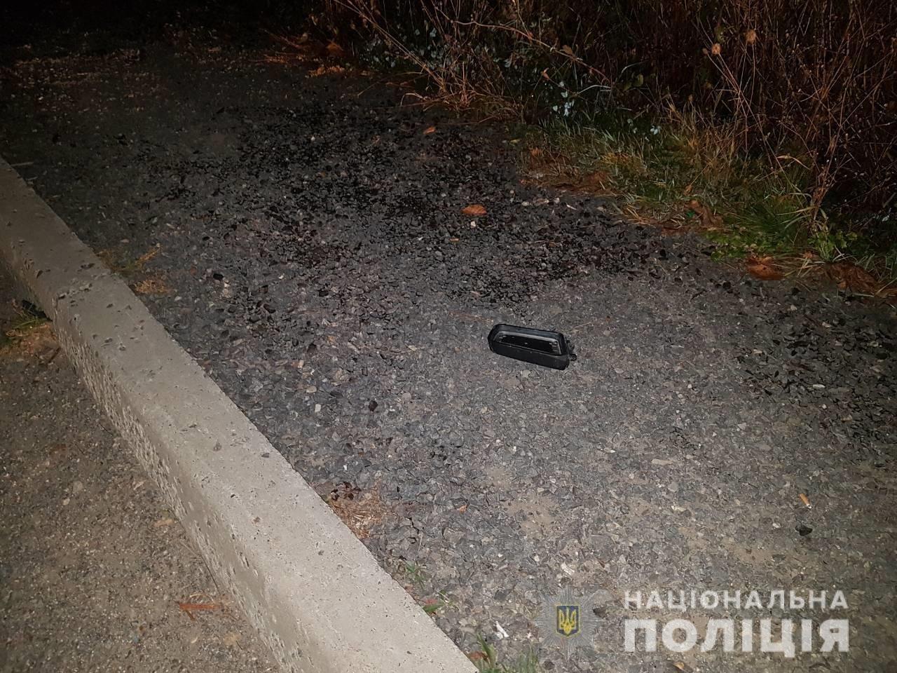 П'яний закарпатець за кермом ВАЗу збив юнака та втік з місця ДТП (ФОТО), фото-2