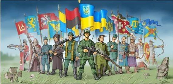 14 жовтня закарпатці святкують Покрови, День козацтва і захисника України: як ці свята взаємопов'язані, фото-1
