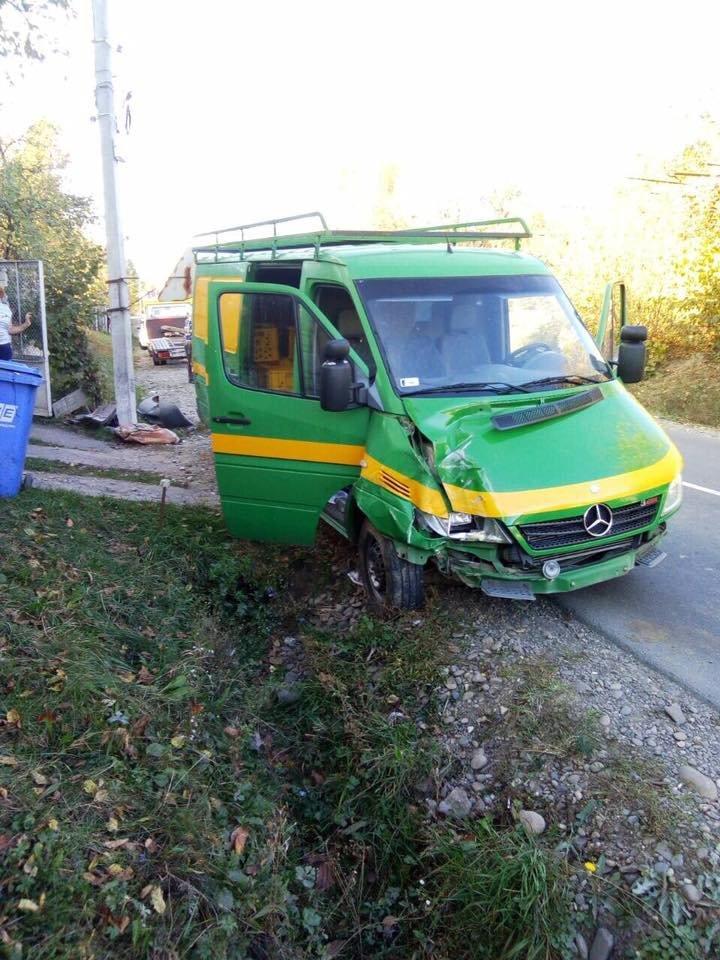 Моторошна ДТП на Закарпатті: Електроопора впала на пенсіонерку та убила її (ФОТО), фото-2