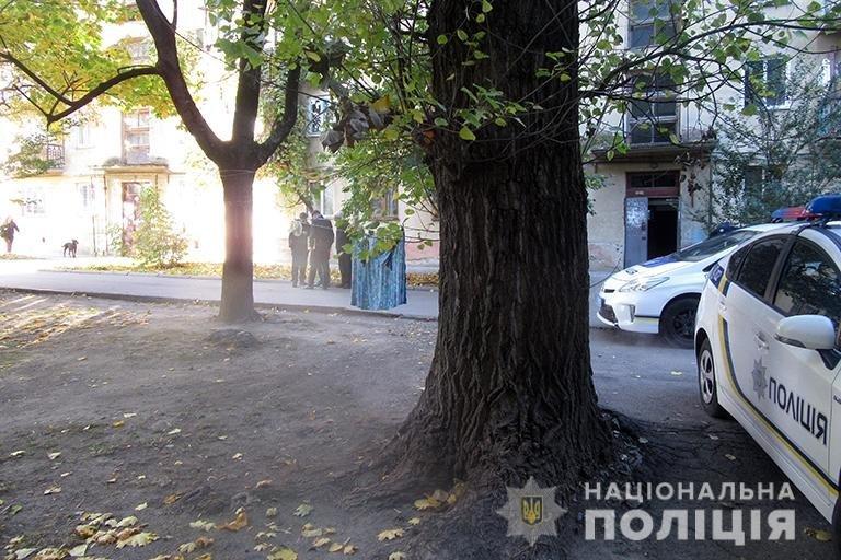 Закарпатець погрожував пістолетом мешканці Франківська (ФОТО), фото-3
