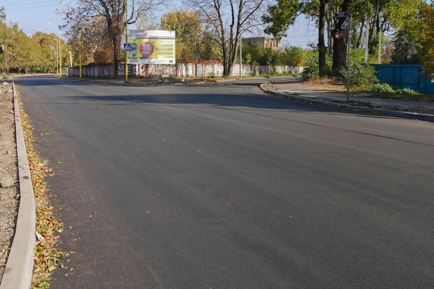 Не минуло й року: в Ужгороді відкрили проїзд вулицею Шумною, фото-1