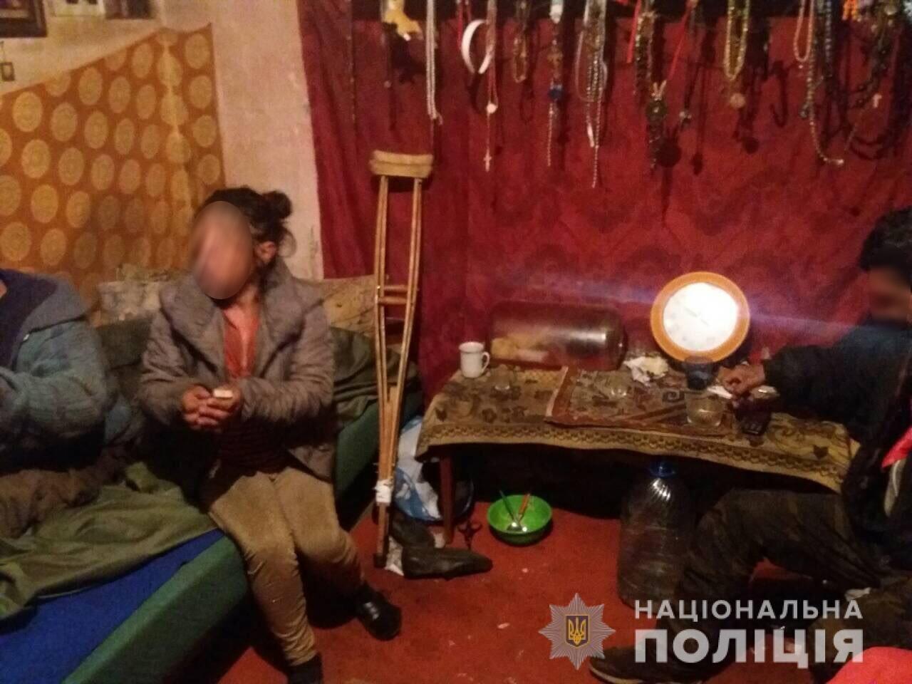 Закарпатець потрапив до лікарні після нападу трьох злочинців, серед яких двоє жінок (ФОТО), фото-2