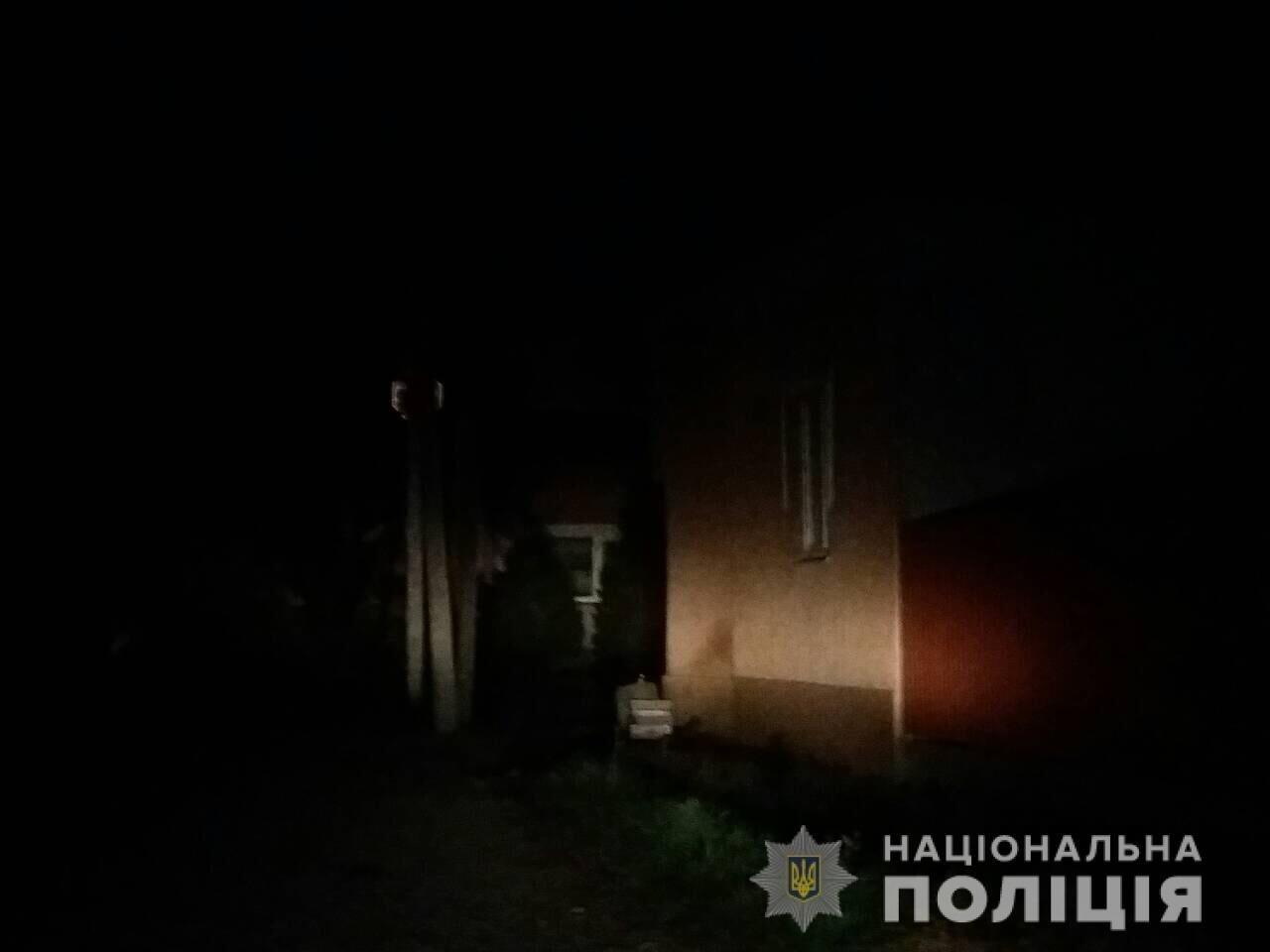 Закарпатець потрапив до лікарні після нападу трьох злочинців, серед яких двоє жінок (ФОТО), фото-1