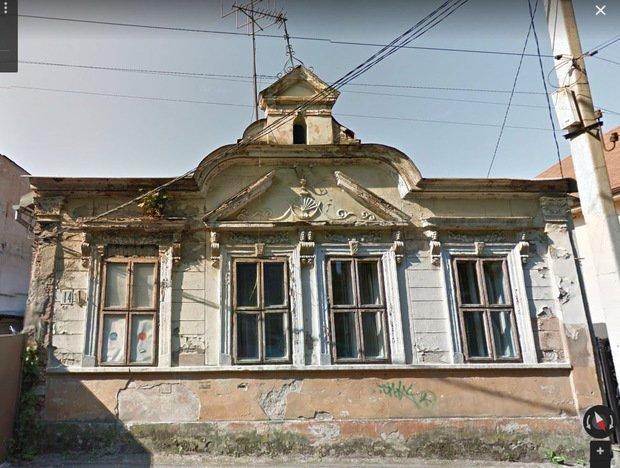 Вдала реконструкція будинку австро-угорської доби в Ужгороді: міф чи реальність? (ФОТО), фото-1