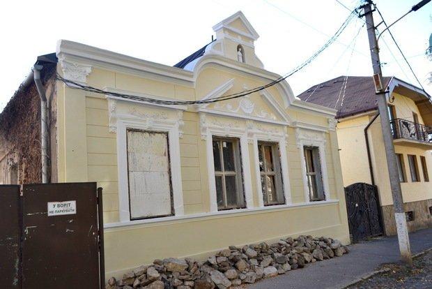 Вдала реконструкція будинку австро-угорської доби в Ужгороді: міф чи реальність? (ФОТО), фото-2
