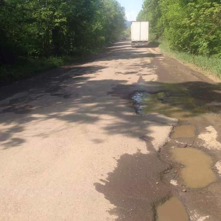 До уваги водіїв: На Закарпатті сьогодні заблокують одну з доріг, фото-2