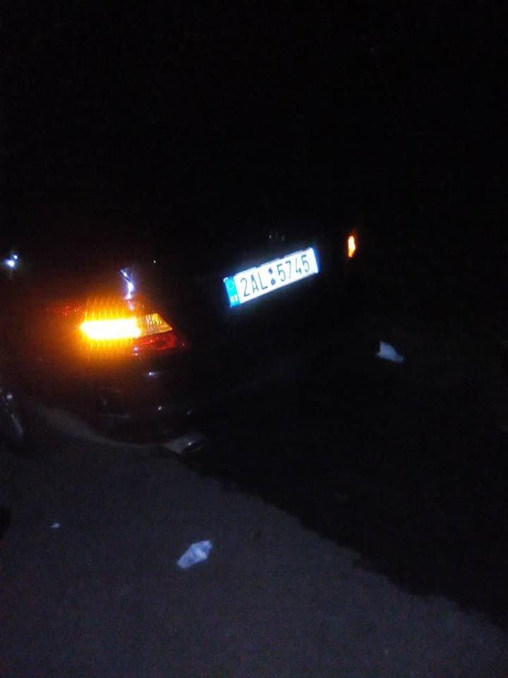 Чергова ДТП на Закарпатті: Водій на швидкості не впорався з керуванням і насмерть збив велосипедиста (ФОТО), фото-2