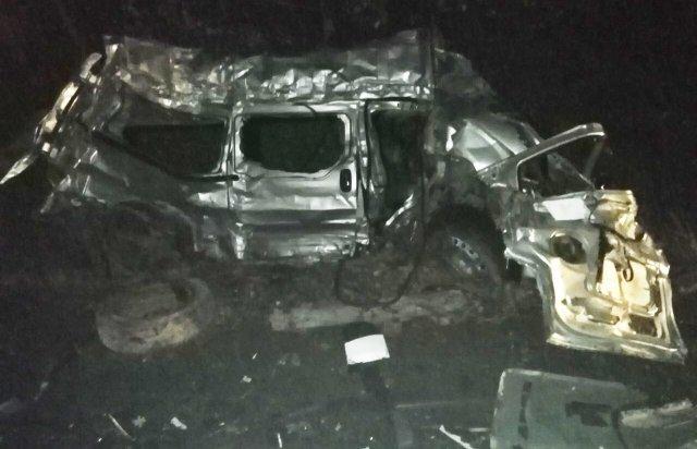 Без шансів вижити: З'явились моторошні деталі нічної ДТП, в якій загинули два молоді хлопці (ФОТО), фото-1