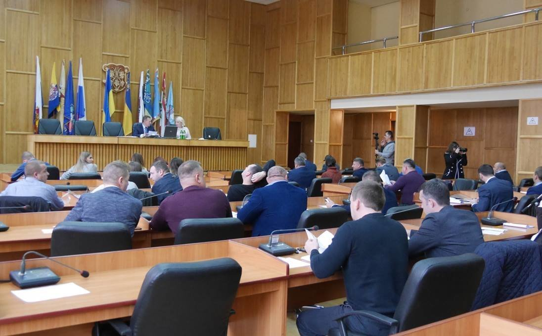 В Ужгороді продовжує діяти мораторій на виділення вільних земельних ділянок, фото-2