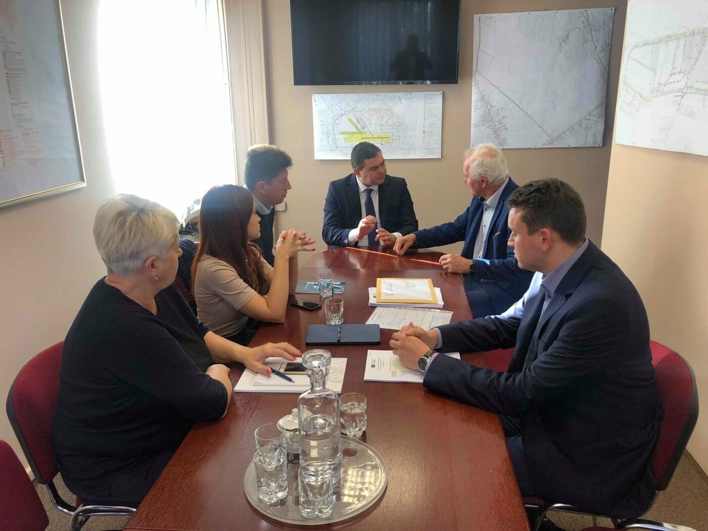 Стало відомо, які проекти Ужгород реалізовуватиме спільно із польським містом Кросно (ФОТО), фото-2