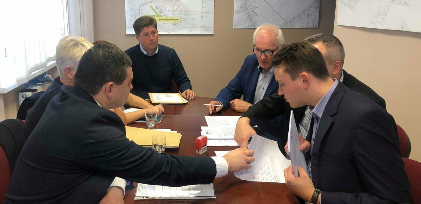 Стало відомо, які проекти Ужгород реалізовуватиме спільно із польським містом Кросно (ФОТО), фото-1