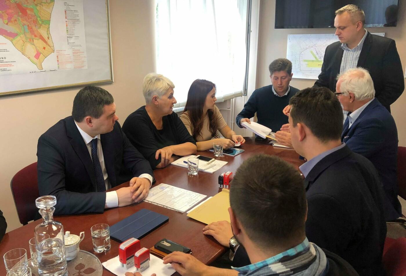 Стало відомо, які проекти Ужгород реалізовуватиме спільно із польським містом Кросно (ФОТО), фото-3