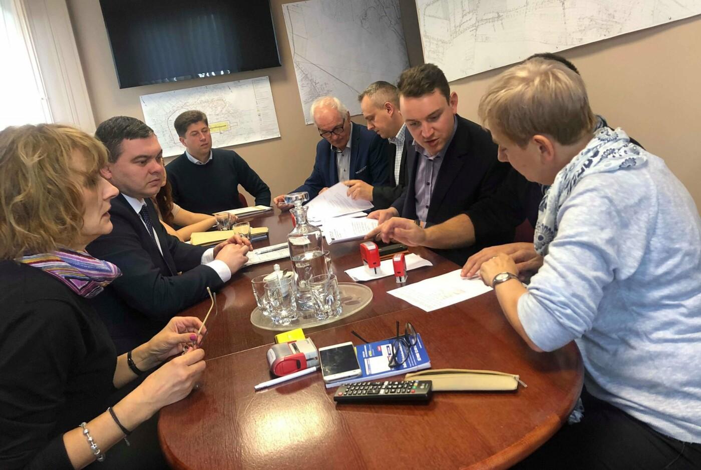 Стало відомо, які проекти Ужгород реалізовуватиме спільно із польським містом Кросно (ФОТО), фото-4