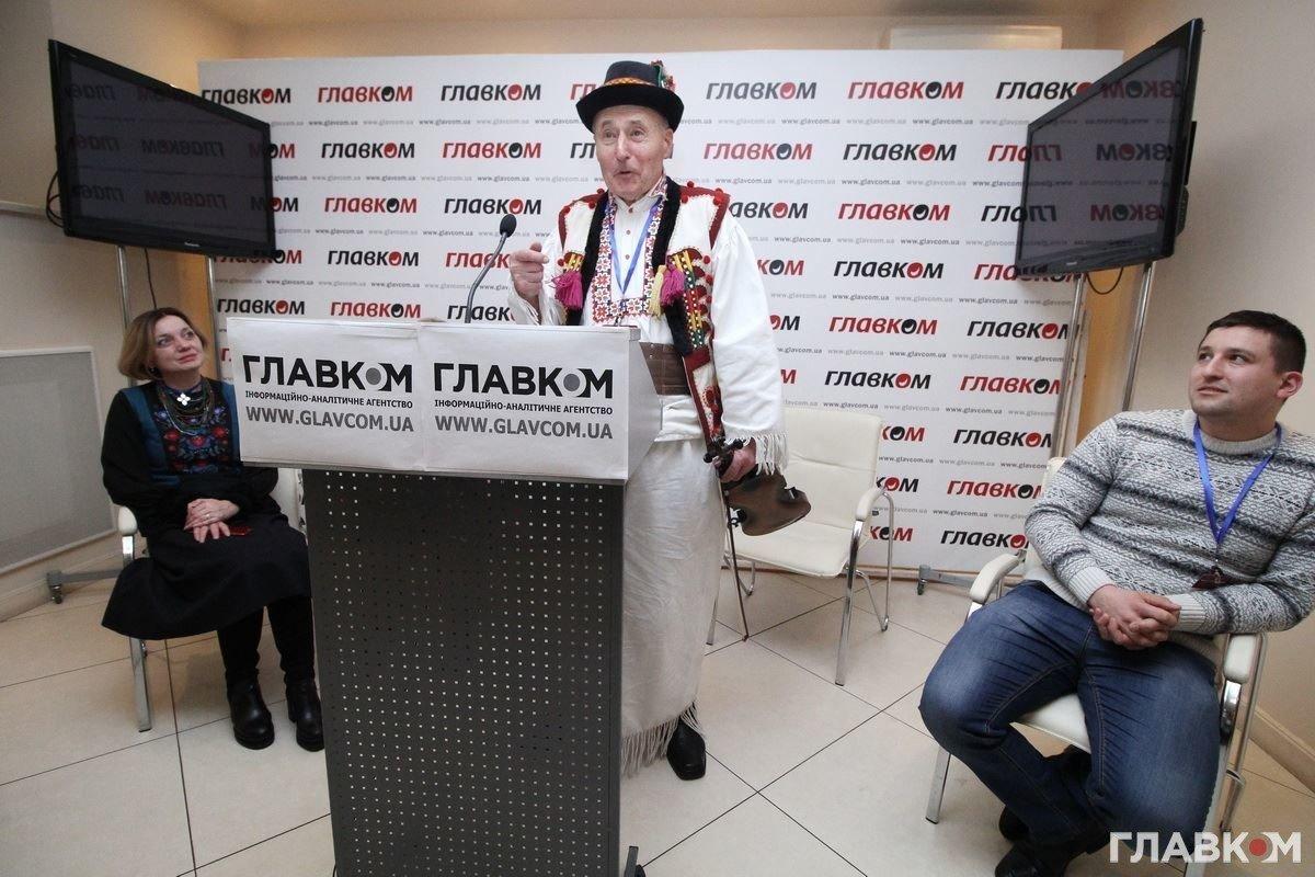 Закарпатський скрипаль став лауреатом премії за збереження культурної спадщини (ФОТО, ВІДЕО), фото-1