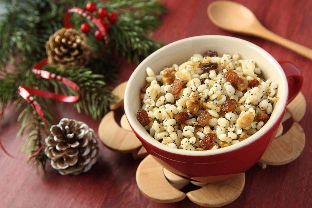 Кутя по-закарпатськи: журналісти запропонували 5 варіантів приготування традиційної різдвяної страви (ФОТО), фото-3