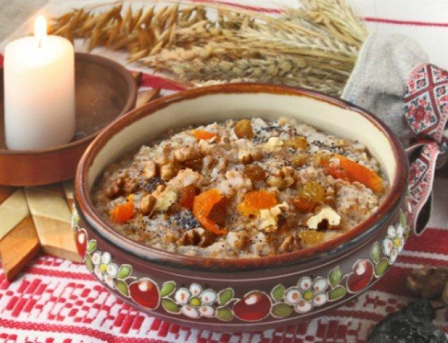 Кутя по-закарпатськи: журналісти запропонували 5 варіантів приготування традиційної різдвяної страви (ФОТО), фото-2