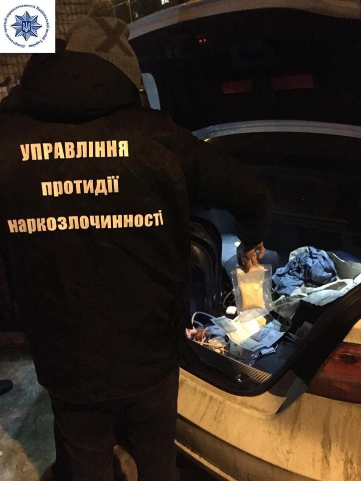 Двох закарпатців, які працювали переправниками кокаїну, затримали з товаром на понад півмільйонa гривень (ФОТО), фото-4