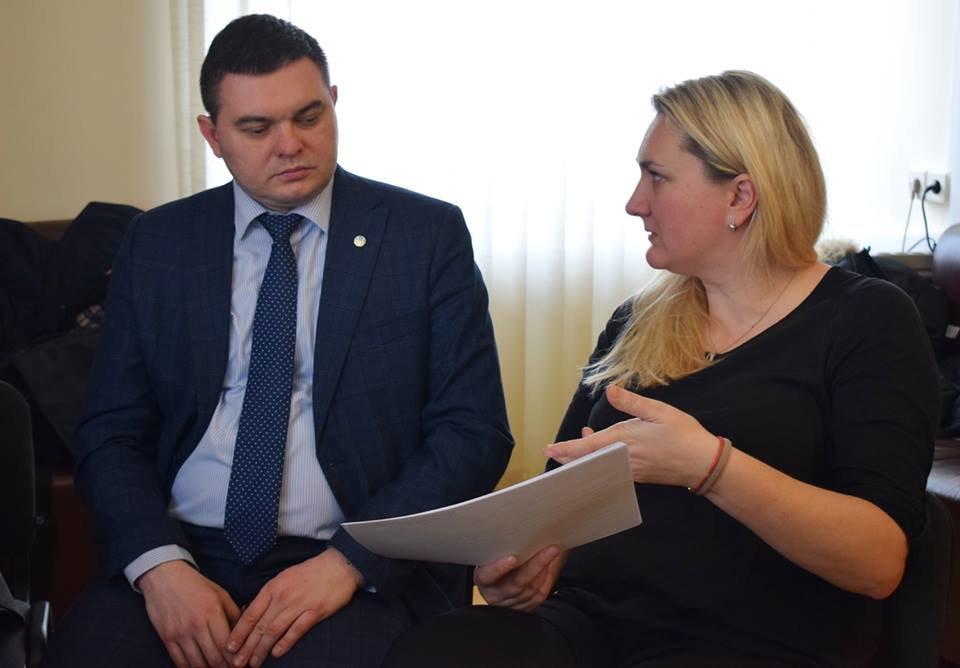 В Ужгороді відбулося фінальне обговорення заявок на проекти муніципального спрямування (ФОТО), фото-2
